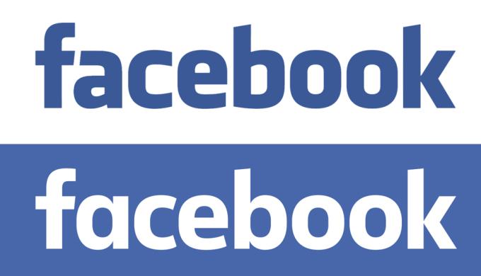 Nowe logo Facebooka