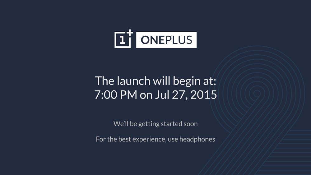 OnePlus 2 Launch app - Google Play