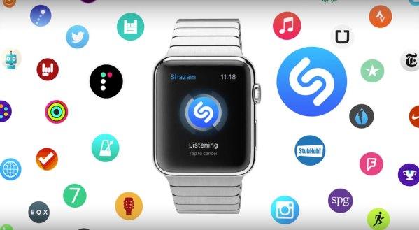 3 nowe reklamy zegarka Apple Watch