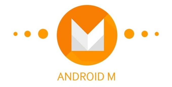 Android M (logo?)