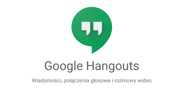 Google Hangouts może zniknąć w 2020 roku