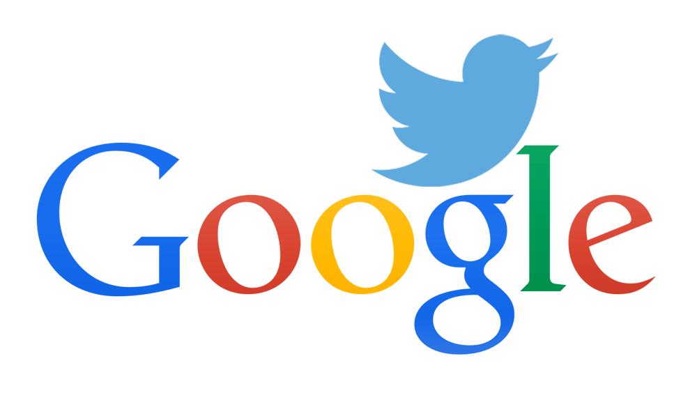 Twitter i Google - tweety w wynikach wyszukiwania Google'a