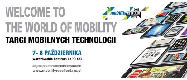 Warszawa stolicą nowych technologii – Mobility Reseller Days
