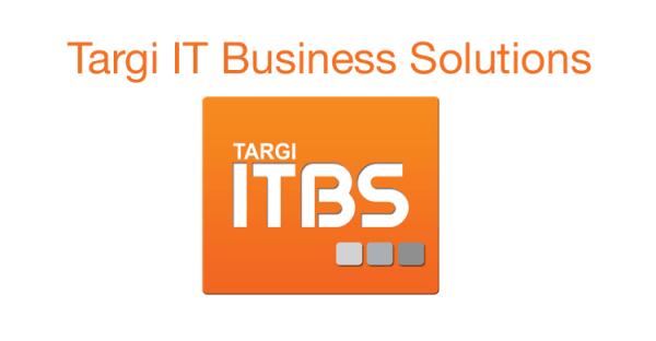 Targi IT Business Solutions 2015