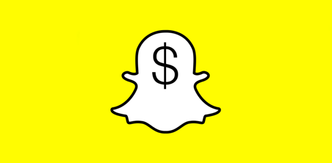 Jak zarabiać w aplikacji mobilnej Snapchat?