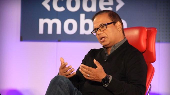 Amit Singhal - ponad 50% wyszukiwań na urządzeniach mobilnych