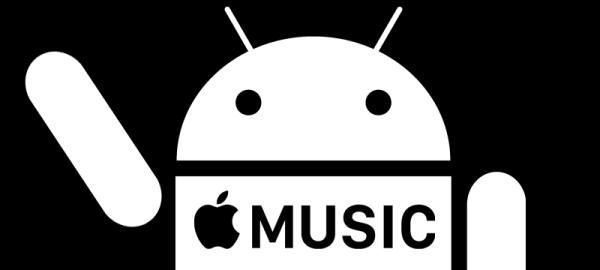 Apple Music na Androida już wkrótce