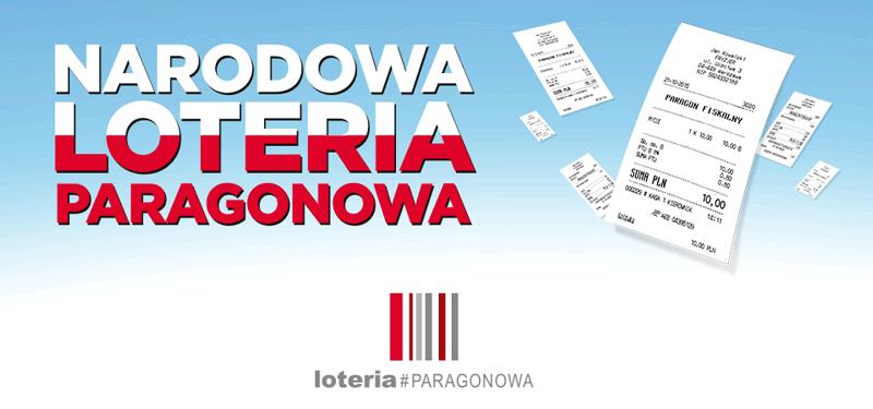 Narodowa Loteria Paragonowa