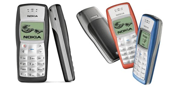 Najlepiej sprzedający się telefon na świecie to…