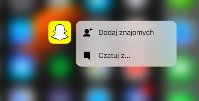 Snapchat 9.18.0.0