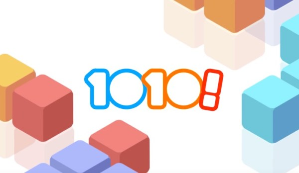 1010! uzależniająca mobilna gra logiczna