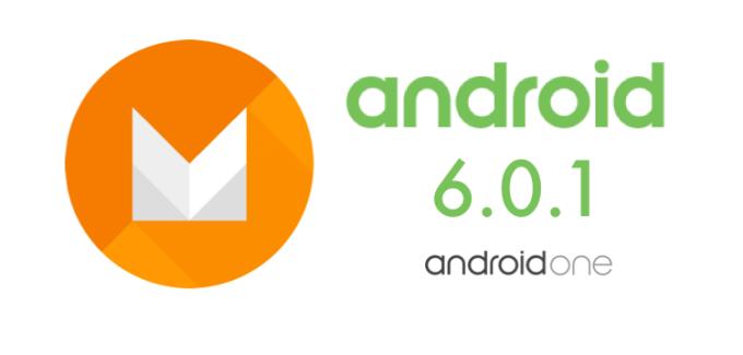Android 6.0.1 Marshmallow - aktualizacja