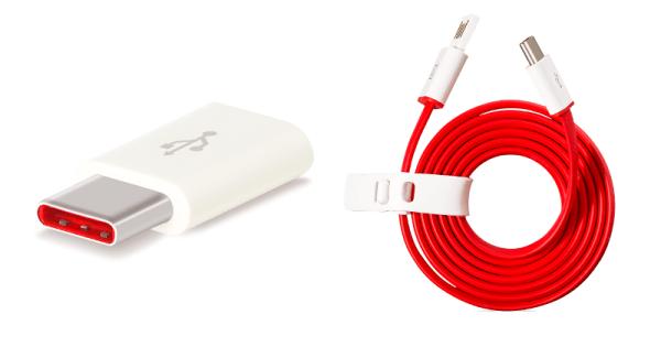 OnePlus refunduje wadliwe kable USB typu C