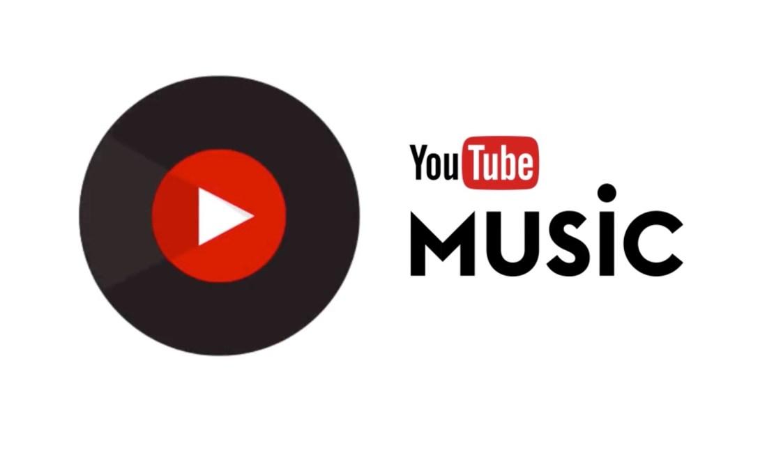 Aplikacja YouTube Music
