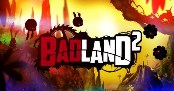 BADLAND 2 już dostępne w sklepie App Store