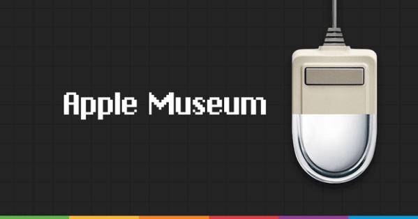 Apple Museum w Pradze już otwarte