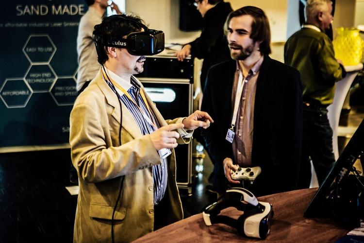 Targi IT Future Expo Wrocław 2015