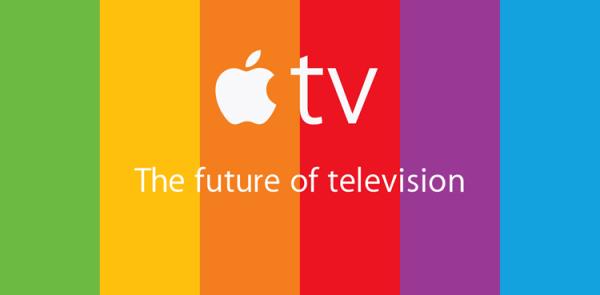 Przyszłością TV są aplikacje – reklama Apple TV