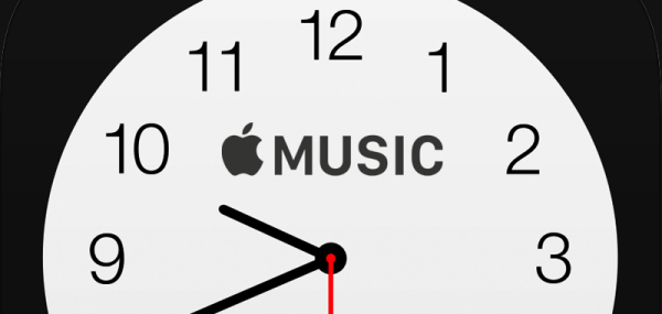 Jak ustawić utwór z Apple Music jako dźwięk budzika?