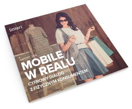 Raport: Mobile w Realu 2016 (Linterii)