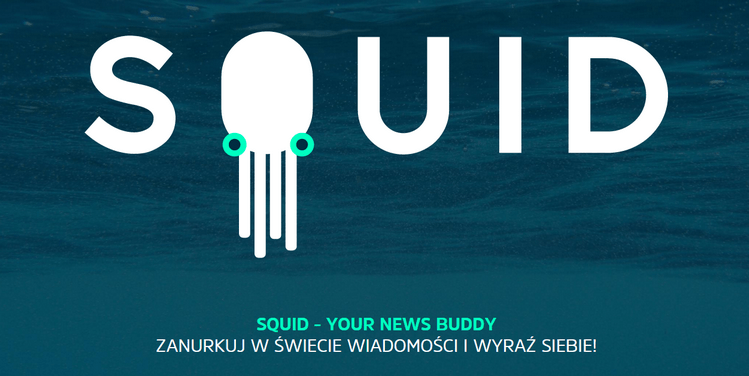 SQUID - Your News Buddy
