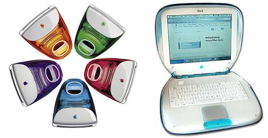 iMac i iBook G3