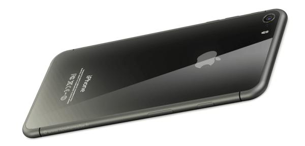iPhone z 2017 r. może mieć szklaną obudowę