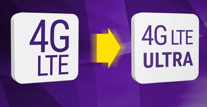 Play 4G LTE ULTRA - nowe stacje