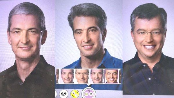 Jak podmienić twarz na Snapchacie?