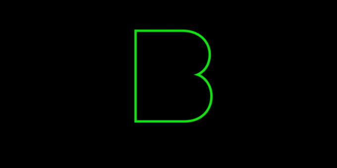 Logo aplikacji Beme