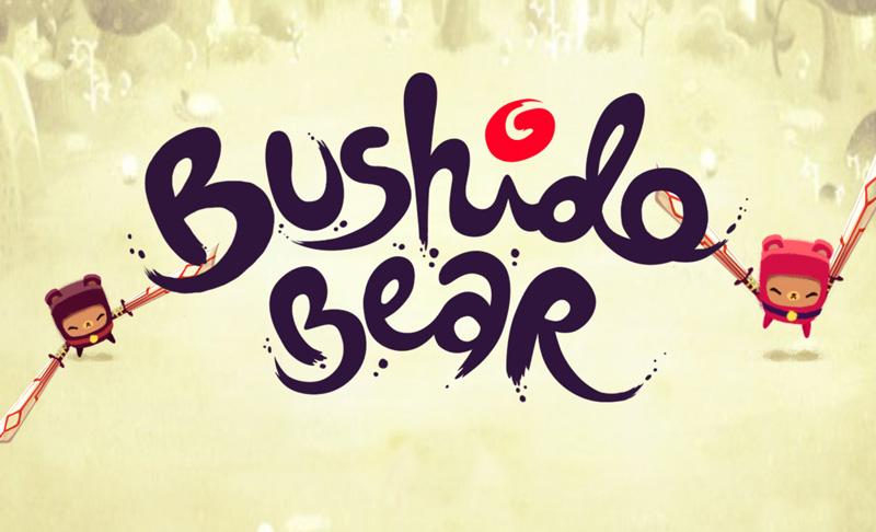 Bushido Bear (gra mobilna od Spry Fox)