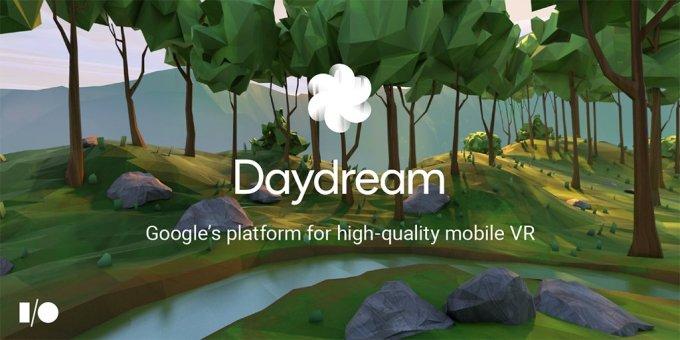 Daydream - Google VR Platform