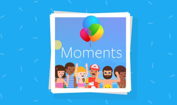 Facebook Moments dostępne w Polsce
