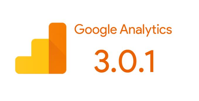 Aplikacja mobilna Google Analytics na iOS-a i Androida (wersja 3.0.1)