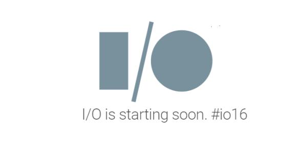 Oglądaj Google I/O 2016 na żywo