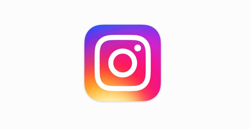 Nowa ikona aplikacji Instagram