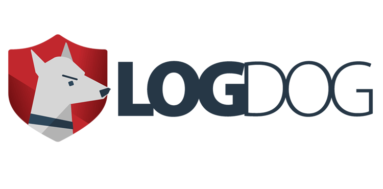 LogDog App (logo)