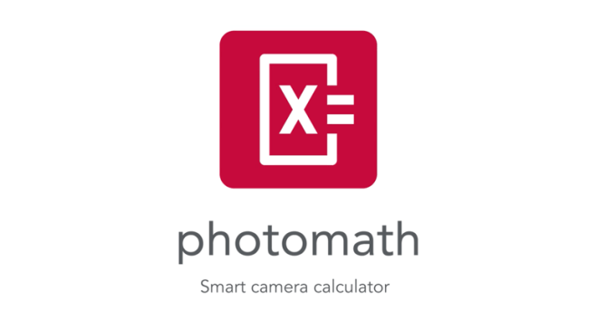 Aplikacja mobilna PhotoMath