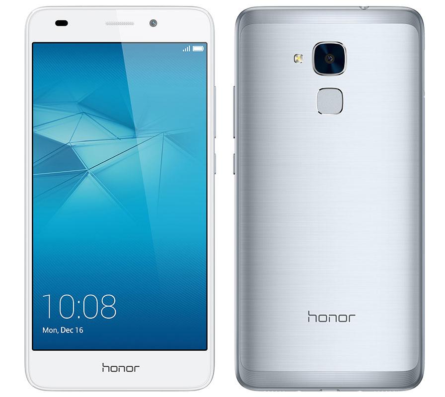 Honor 7 Lite (srebrny)
