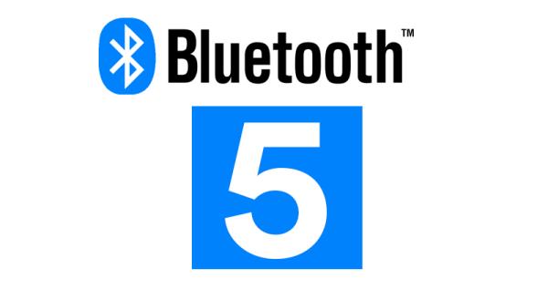 Bluetooth 5 – szczegóły nowego standardu