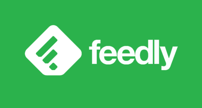 Feedly app - logo