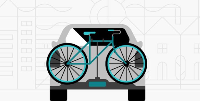 UberBIKE dla rowerzystów w Amsterdamie