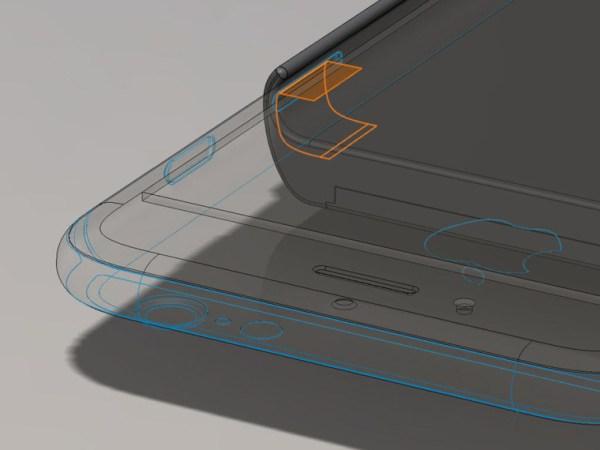 Etui antypodsłuchowe dla smartfonów