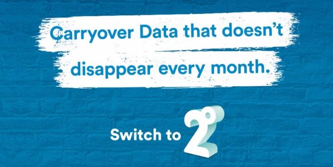 Nowa kampania operatora 2degrees Mobile