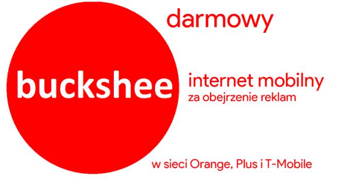 Internet mobilny za darmo - po obejrzeniu reklam (w sieci Orange, Plus, T-Mobile)