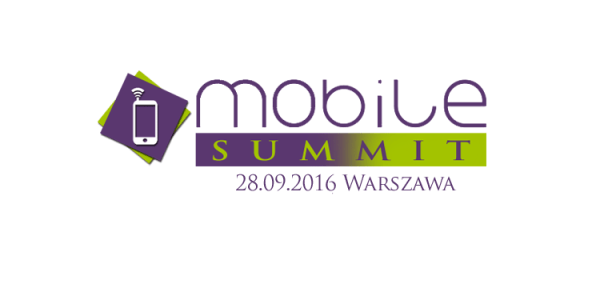 Konferencja Mobile Summit już 28 września!