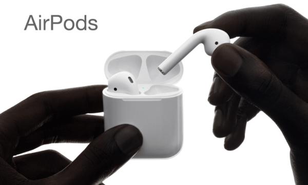 Co się stanie, jeśli zgubisz słuchawki AirPods?