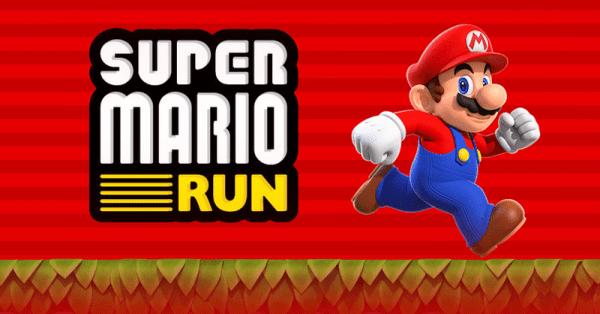 Super Mario Run będzie dostępne na iOS-a i Androida