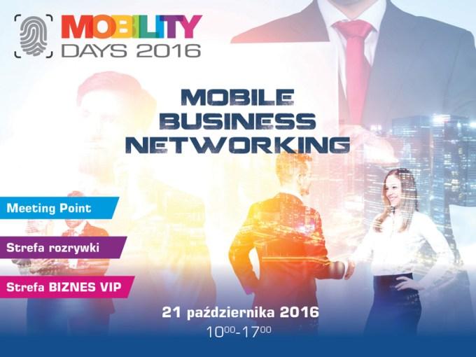 Mobility Days 2016 B2B