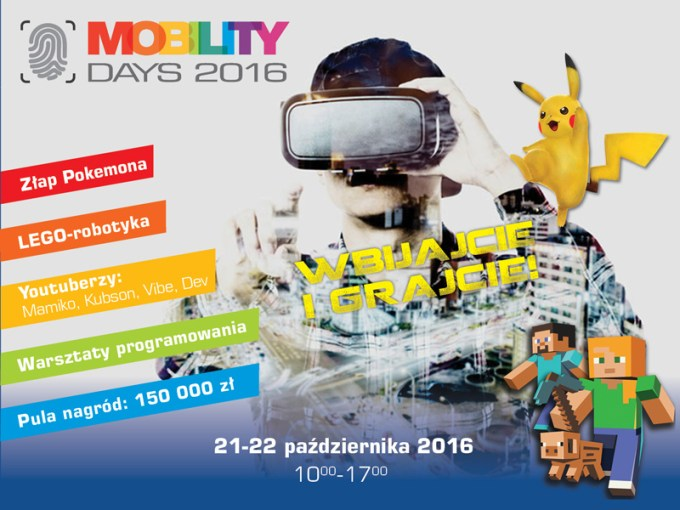 Mobility Days 2016